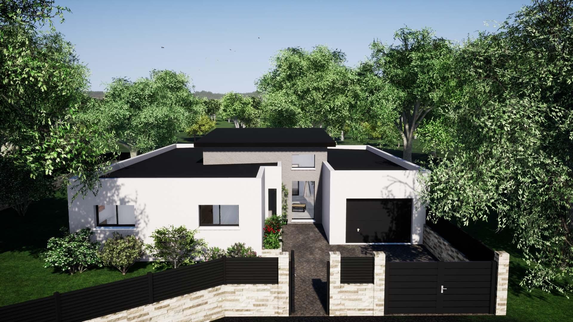 Mexico – 146 m²